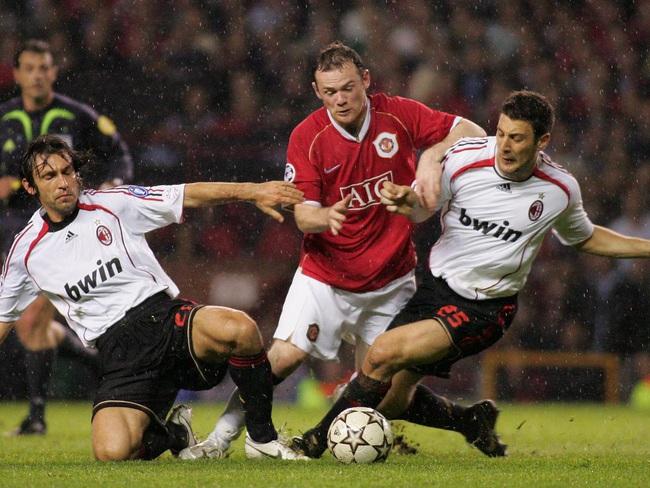 """Đối đầu M.U - AC Milan: Xứng danh """"Siêu kinh điển"""" Europa League - Ảnh 1."""
