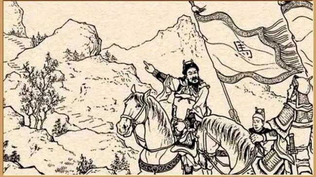 Làm trái 1 lời dặn của Lưu Bị trước khi chết, Gia Cát Lượng phạm phải sai lầm không thể cứu vãn - Ảnh 4.