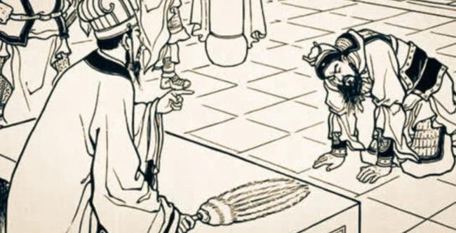Làm trái 1 lời dặn của Lưu Bị trước khi chết, Gia Cát Lượng phạm phải sai lầm không thể cứu vãn - Ảnh 5.