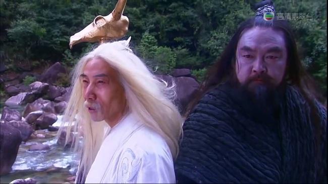 Kiếm hiệp Kim Dung: Huyền Minh nhị lão từng đả thương Trương Vô Kỵ lợi hại tới đâu - Ảnh 3.
