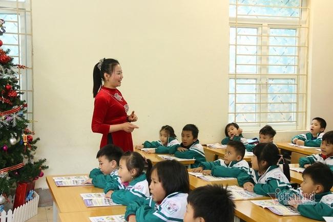 Bộ GD-ĐT trả lời về điều kiện bổ nhiệm giáo viên hạng I, hạng II - Ảnh 1.