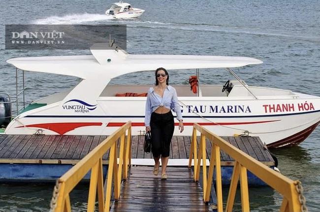 """Vụ """"'đóng cửa"""" vịnh Marina – Vũng Tàu: Phó Thủ tướng Thường trực Trương Hòa Bình chỉ đạo giải quyết - Ảnh 6."""