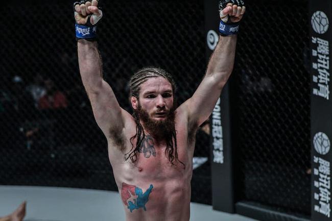 """Nếu có 1 cuộc """"đấu râu"""" ở ONE Championship, võ sĩ nào sẽ vô địch? - Ảnh 3."""