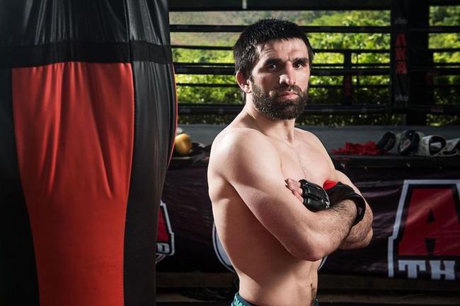 """Nếu có 1 cuộc """"đấu râu"""" ở ONE Championship, võ sĩ nào sẽ vô địch? - Ảnh 8."""