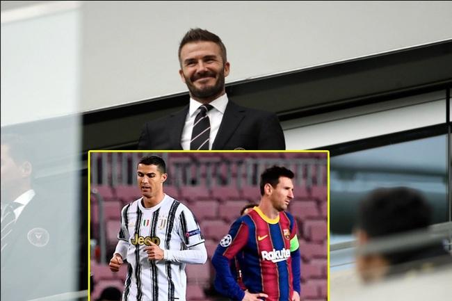 """Ronaldo và Messi đều thích """"nghỉ dưỡng"""" ở giải VĐQG Mỹ."""