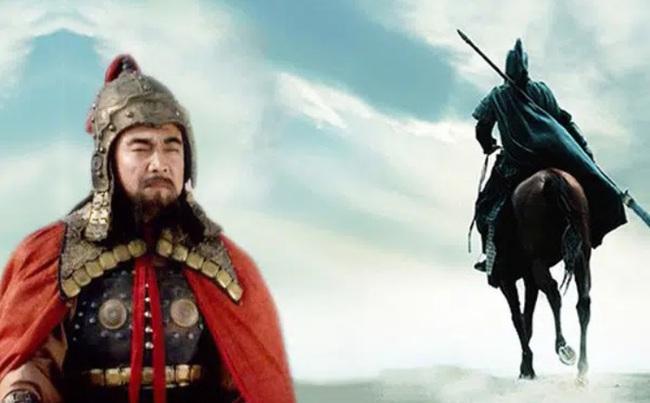 Tào Tháo không ít lần tặng mỹ nhân cho Quan Vũ để lấy lòng, tại sao Quan Vũ không bao giờ để mắt tới? - Ảnh 2.