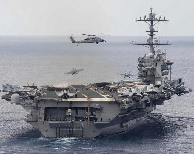 """Lỗ hổng lớn: Radar Mỹ không thể """"bắt chết"""" được vũ khí siêu siêu âm - Ảnh 2."""