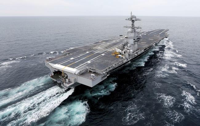 """Lỗ hổng lớn: Radar Mỹ không thể """"bắt chết"""" được vũ khí siêu siêu âm - Ảnh 3."""