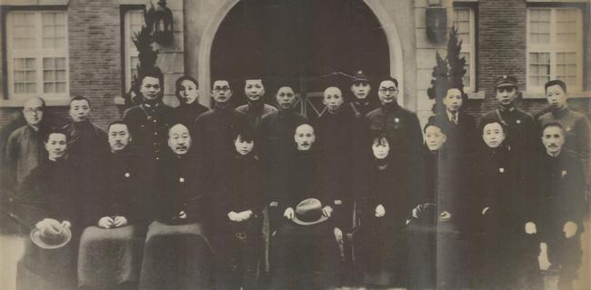Tưởng Giới Thạch, sự biến Tây An và số phận bi thảm của Dương Hồ Thành - Ảnh 1.