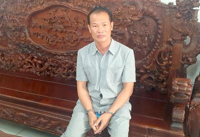 Một giám đốc ở Kiên Giang bị bắt do chiếm đoạt tiền của 3 phụ nữ muốn mua đất ở Phú Quốc - Ảnh 1.