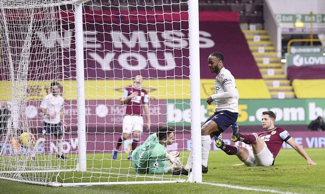 Man City thắng dễ Burnley, HLV Guardiola hài lòng nhất điều gì? - Ảnh 1.