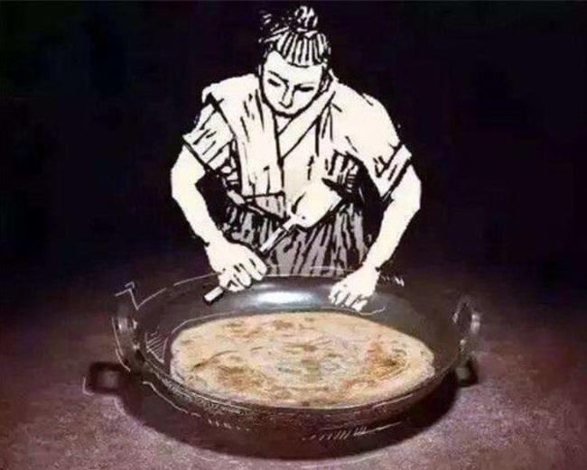 """Kỳ 2: Huyền thoại """"quốc bảo"""" đã từng bị coi là chảo rán bánh xèo có giá 0,6 tấn vàng - Ảnh 1."""
