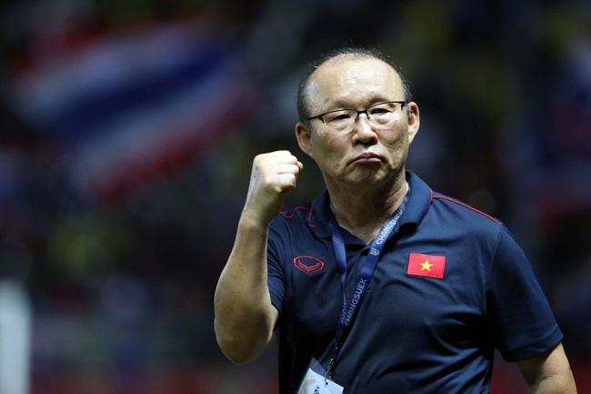 Tin sáng (5/2): Thầy Park có dùng tình riêng để chọn cầu thủ cho ĐT Việt Nam? - Ảnh 1.