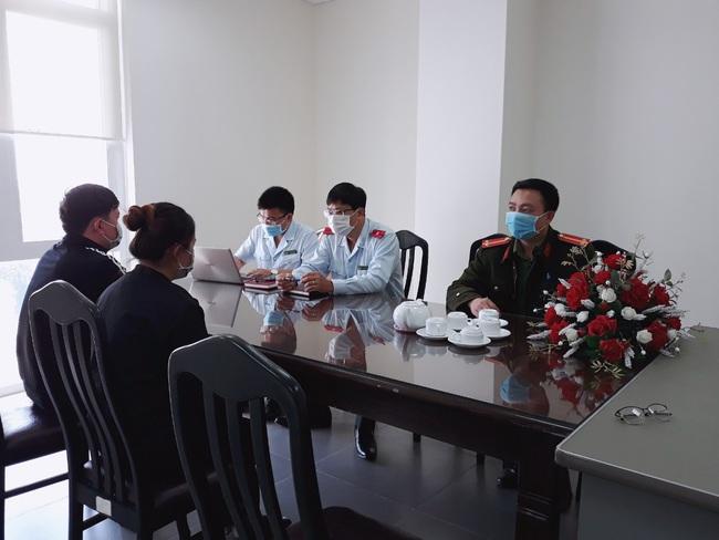 Lâm Đồng: Để lộ thông tin F1, 3 người bị phạt 30 triệu đồng - Ảnh 1.