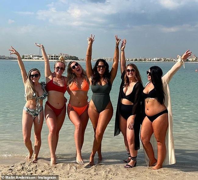 """""""Thiên đường tiệc tùng"""" Dubai trả giá đắt sau khi tràn ngập du khách """"trốn"""" mùa Đông - Ảnh 6."""