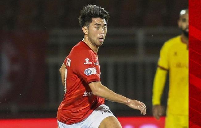 """Thưởng tết V.League 2021: Quang Hải hý hửng, Lee Nguyễn """"bốc hơi"""" 1 tỷ đồng - Ảnh 1."""