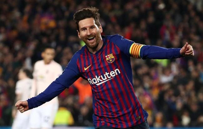 Messi thống trị trong top 10 hợp đồng thể thao đắt nhất hành tinh - Ảnh 1.