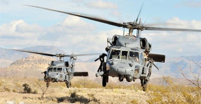 Radar S-400 vô dụng khi trực thăng Mỹ xâm nhập diệt trùm khủng bố Baghdadi? - Ảnh 1.