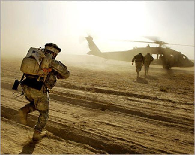 Radar S-400 vô dụng khi trực thăng Mỹ xâm nhập diệt trùm khủng bố Baghdadi? - Ảnh 2.