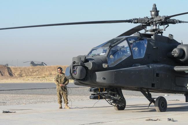 Radar S-400 vô dụng khi trực thăng Mỹ xâm nhập diệt trùm khủng bố Baghdadi? - Ảnh 5.