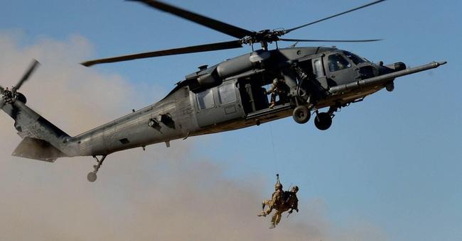 Radar S-400 vô dụng khi trực thăng Mỹ xâm nhập diệt trùm khủng bố Baghdadi? - Ảnh 7.