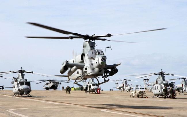 Radar S-400 vô dụng khi trực thăng Mỹ xâm nhập diệt trùm khủng bố Baghdadi? - Ảnh 8.