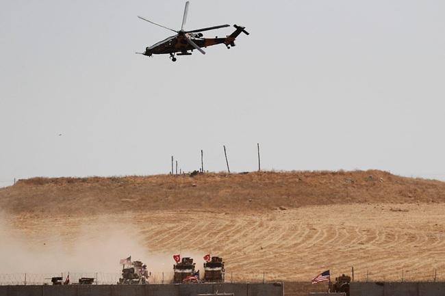 Radar S-400 vô dụng khi trực thăng Mỹ xâm nhập diệt trùm khủng bố Baghdadi? - Ảnh 9.