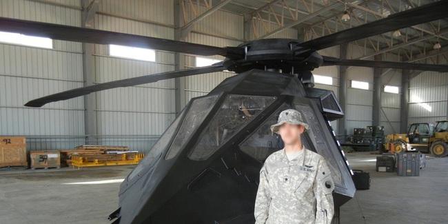 Radar S-400 vô dụng khi trực thăng Mỹ xâm nhập diệt trùm khủng bố Baghdadi? - Ảnh 11.