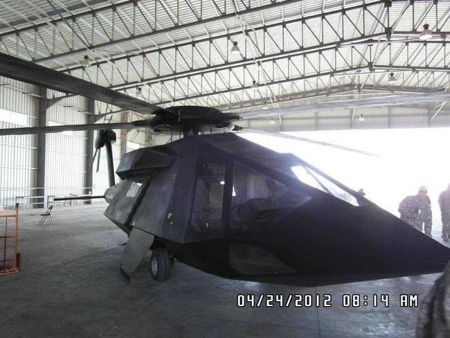 Radar S-400 vô dụng khi trực thăng Mỹ xâm nhập diệt trùm khủng bố Baghdadi? - Ảnh 14.