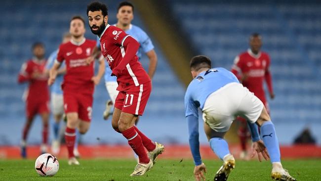 Soi kèo, tỷ lệ cược Liverpool vs Man City: Bất phân thắng bại? - Ảnh 1.