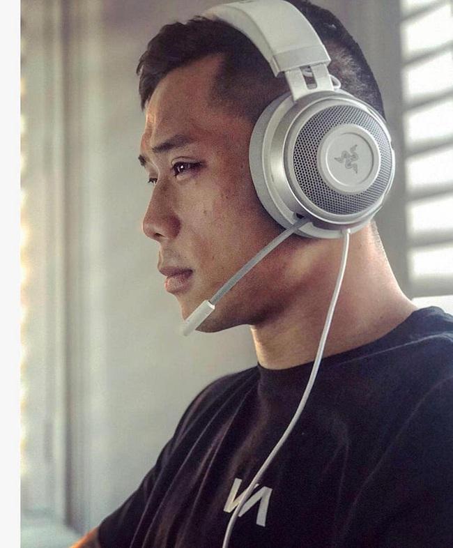 """""""Quái vật"""" MMA Martin Nguyễn giải quyết nỗi buồn bằng cách nào? - Ảnh 2."""