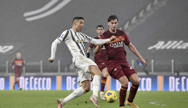"""Juve hạ gục AS Roma, HLV Pirlo đưa học trò """"lên mây xanh"""" - Ảnh 1."""