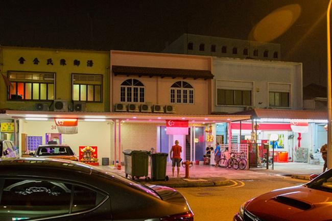 """Singapore: Khu đèn đỏ Geylang đã """"thay áo mới"""" ra sao - Ảnh 3."""