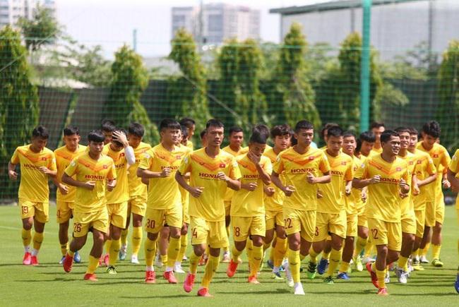 4 trận đánh lớn chờ đón HLV Park Hang Seo trong năm 2021 - Ảnh 3.