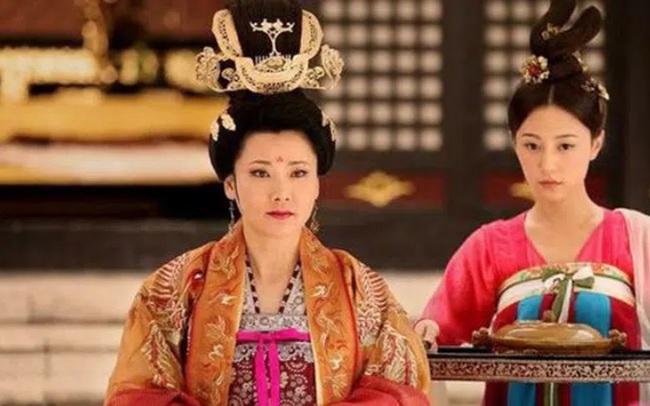 Vị Hoàng hậu đam mê quyền lực, nuôi mộng thành Võ Tắc Thiên thứ hai và lời tiên tri đúng đến rợn người - Ảnh 1.