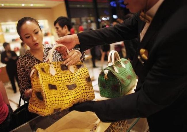 Giới siêu giàu tăng mạnh ở Trung Quốc bất chấp dịch Covid-19 - Ảnh 1.