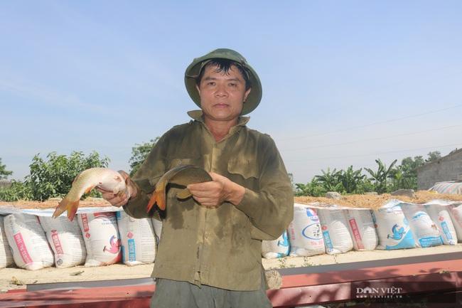 Thiệu Hóa (Thanh Hóa): Nhiều mô hình chuyển đổi đất lúa kém hiệu qua cho thu nhập cả trăm triệu/ha - Ảnh 9.