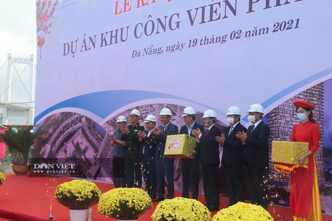 """""""Chính sách thu hút đầu tư có trọng điểm của Đà Nẵng đem lại tín hiệu tích cực"""" - Ảnh 1."""