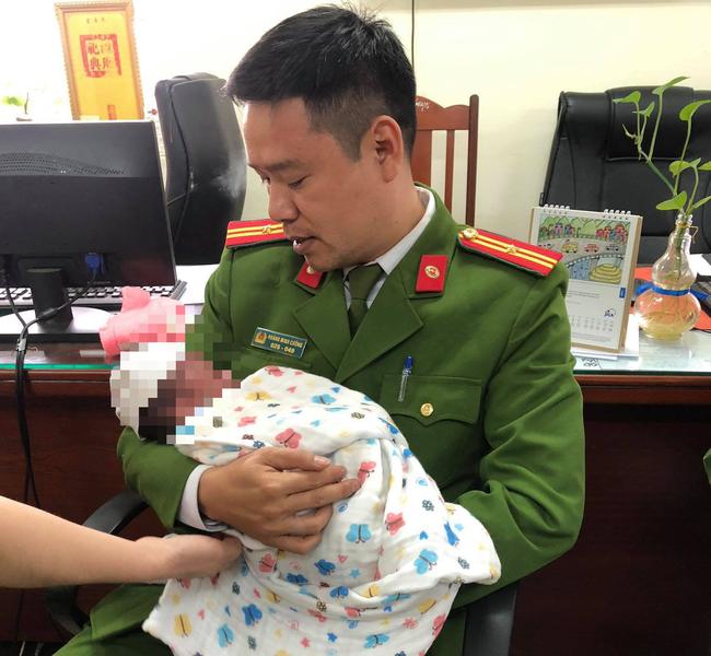 Vạch trần thủ đoạn của nhóm đối tượng mua bán trẻ sơ sinh sang Trung Quốc - Ảnh 2.
