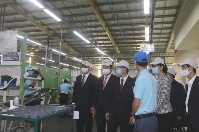 Đầu năm 2021, Đà Nẵng thu hút vốn FDI tăng 70% - Ảnh 1.