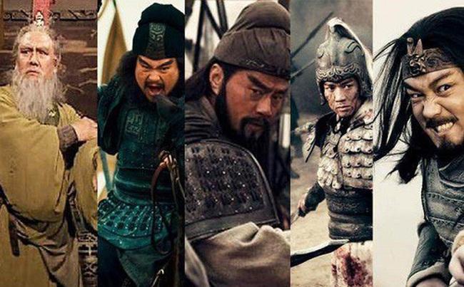 Giành được 1/3 thiên hạ qua vô số lần chinh chiến lẫy lừng, Lưu Bị vẫn phải hối hận ngàn thu vì trận đánh này - Ảnh 1.