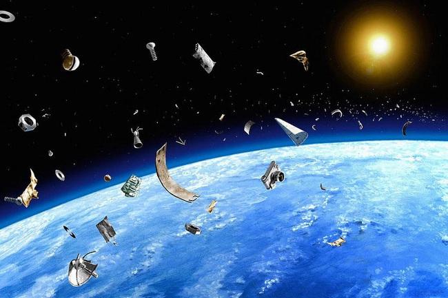 Sự sinh tồn của chúng ta đang bị đe dọa bởi những vật thể nguy hiểm này - Ảnh 6.