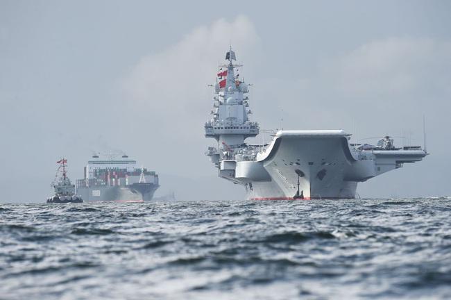 Trên tàu sân bay của Trung Quốc có vũ khí gì đáng gờm? - Ảnh 4.