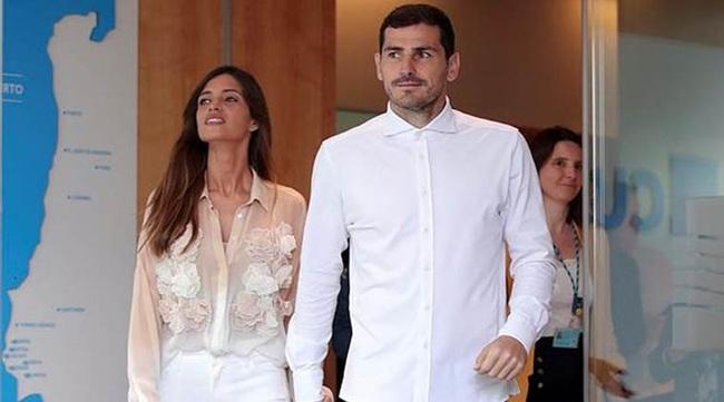 Sốc: Casillas sống ly thân với vợ, nguy cơ bị chia đôi tài sản - Ảnh 5.