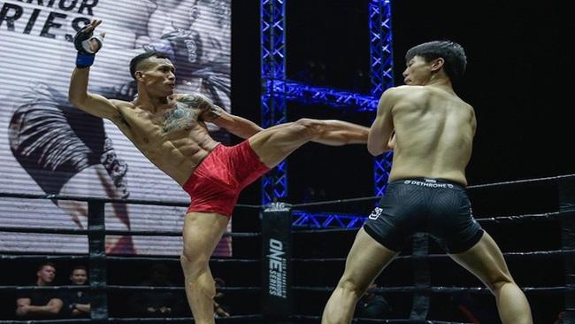 7 võ sĩ có dòng máu Việt Nam tại ONE Championship: Nguyễn Trần Duy Nhất chưa phải số 1 - Ảnh 5.