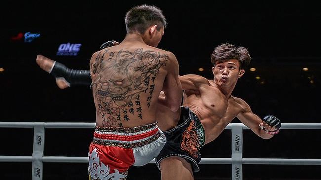 7 võ sĩ có dòng máu Việt Nam tại ONE Championship: Nguyễn Trần Duy Nhất chưa phải số 1 - Ảnh 7.