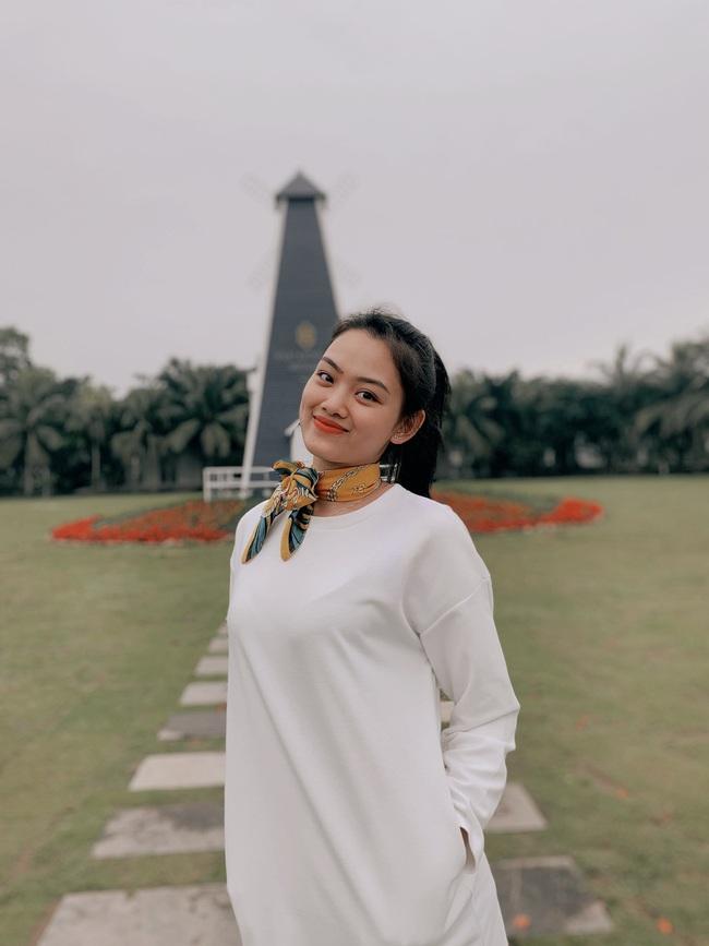 Vì sao hoa khôi Nguyễn Thu Hoài xin rời CLB Ngân hàng Công thương? - Ảnh 7.