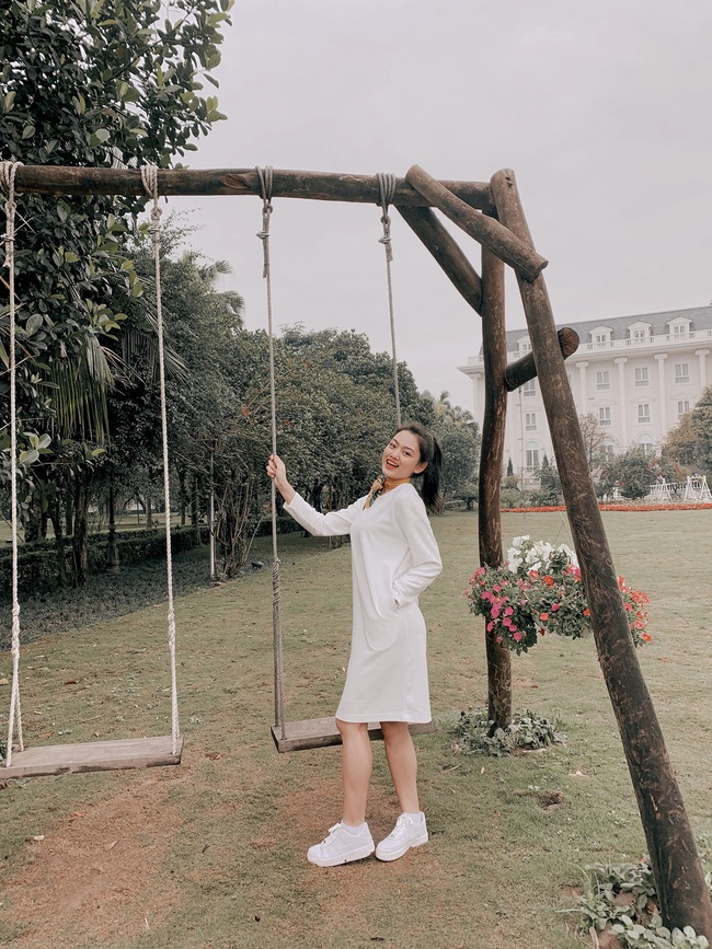 Vì sao hoa khôi Nguyễn Thu Hoài xin rời CLB Ngân hàng Công thương? - Ảnh 8.