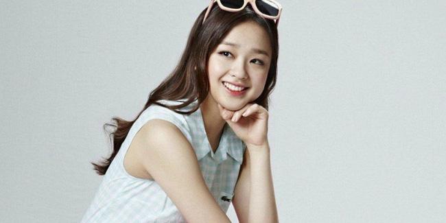 """Say đắm trước vẻ đẹp của """"nữ hoàng nhan sắc"""" làng thể thao Hàn Quốc - Ảnh 2."""
