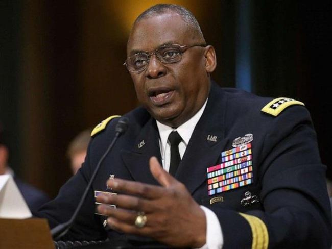 Bộ trưởng Quốc phòng Mỹ gửi cảnh báo lạnh người tới Triều Tiên - Ảnh 1.